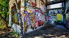 graffiti alley philly 8