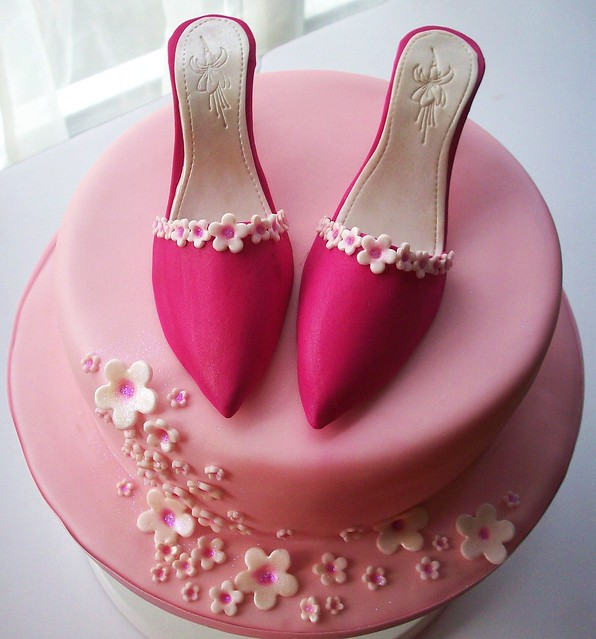 shoes cakes a gallery on flickr