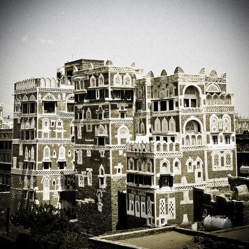 architecture geotagged view muslim yemen sanaa ramadan oldcity angers musulman arabieheureuse josefernandez الجمهوريةاليمنية اليَمَن joséfernandez sanaascenery