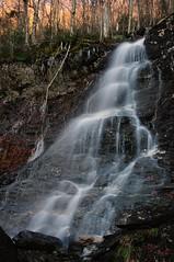 March Cataract Falls, Mt. Greylock MA