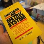 «Mastering the Metric System» av Ned V. Schimizzi