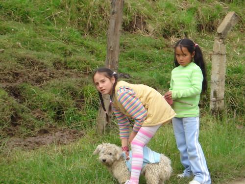Ecuador - Azogues