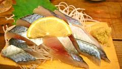 20101029_日本東北玩第一天_046 根室食堂 居酒屋 道玄坂本店