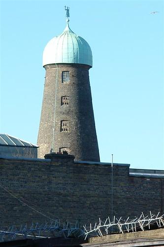 St. Patrick Tower en la Guinness Bewery de Dublin Guinness Storehouse de Dublín - 5175993456 9ce288a89c - Guinness Storehouse de Dublín