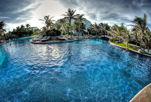 Grand Oasis Hotel - Cancun
