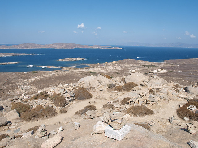 Mt. Kynthos (XVIII)  Flickr - Photo Sharing!