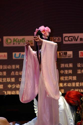 漫域Cosplay北京总决赛_和邪社17