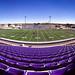 Crane Football Stadium Panoramic