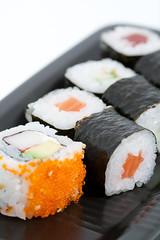 Sushi I