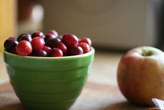 Cranberry Apple Pumpkin Bundt Cake Southern Living