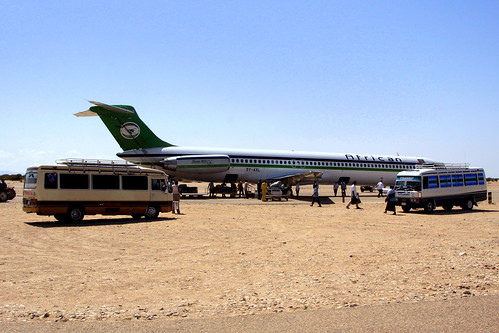 africa - somaliland