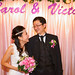 Carol & Victor Wedding