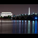 Reflections Of DC by Mike Orso