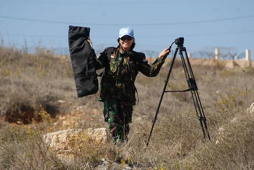 Wan TNI di UNIFIL 2010 8