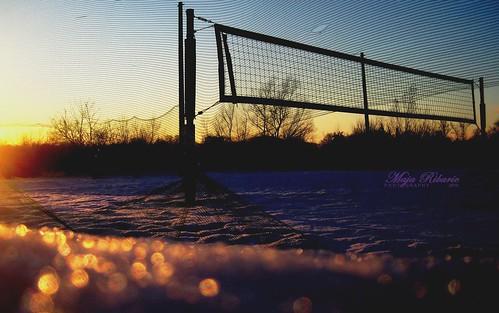 snow volleyball zaprešić