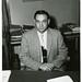 President Arlon G. Hazen (Acting, 1961-1962)