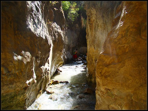 Río Chillar (2)