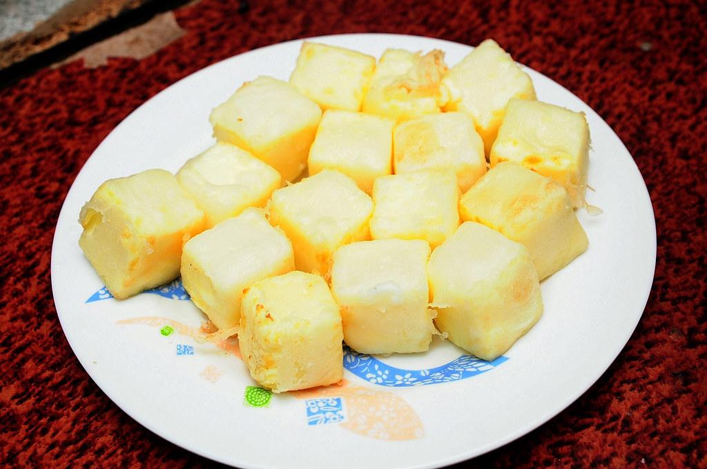 阿宏小吃 - 炸豆腐