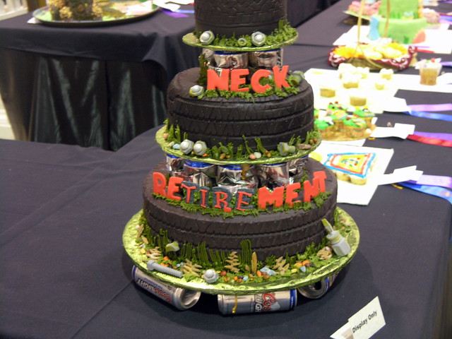 Cake Decorating Competition Tv Show : Cake Decorating Contest Flickr - Photo Sharing!