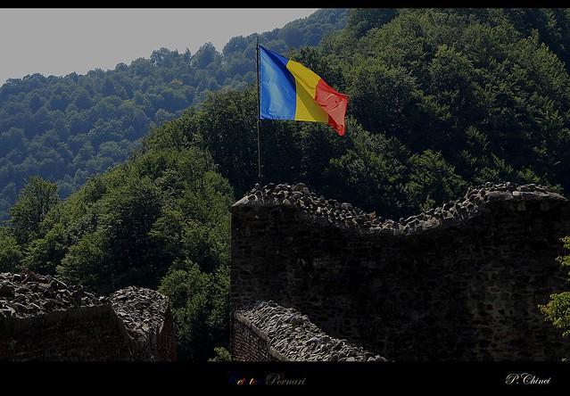 traiasca romania traiasca tricolorul