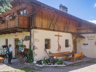Gasthof Zuner, Antlas