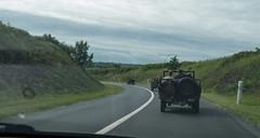 Jeep MB Grandcamp - Photo of Lison