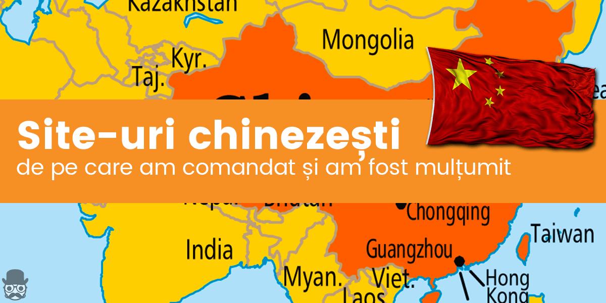 site-uri din china