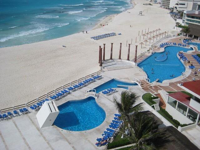Cancun Best Food All Inclusive