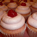 Cherry..Pink Lemonade Cupcakes! by steamboatwillie33