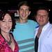 Anina Bennett, Eric Shanower, and David Maxine
