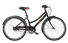 electric bicycle(0.0), mountain bike(0.0), road bicycle(0.0), bmx bike(0.0), cyclo-cross bicycle(0.0), racing bicycle(0.0), wheel(1.0), vehicle(1.0), sports equipment(1.0), hybrid bicycle(1.0), land vehicle(1.0), bicycle wheel(1.0), bicycle frame(1.0), bicycle(1.0),