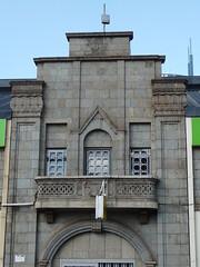 Kipande House -- the facade