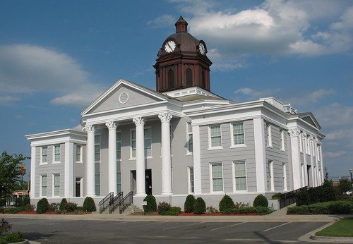 georgia geotagged courthouse countycourthouse baxley nrhp applingcounty usccgaappling posrus ©lancetaylor