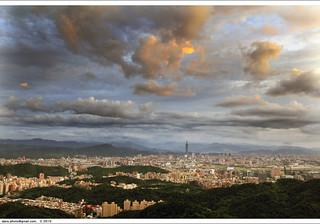 Taipei 台北 20100904