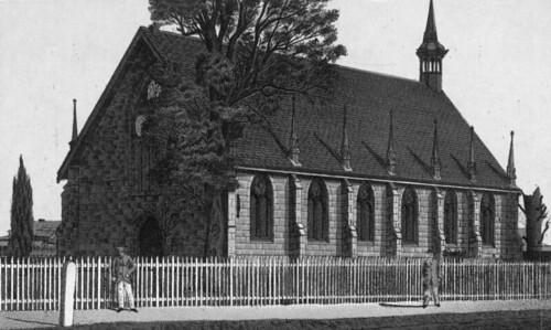 queensland steeples statelibraryofqueensland architecturalfeatures slq queenslandchurches