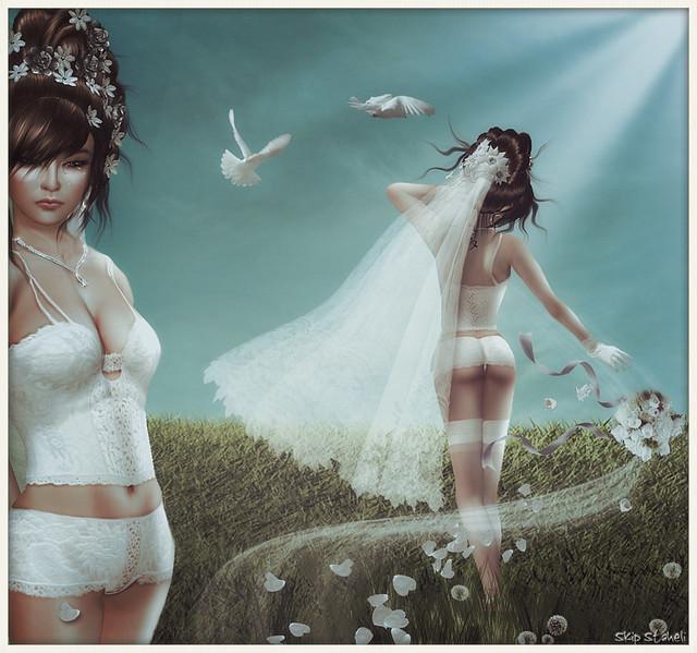 Caoimhe~Runaway Bride