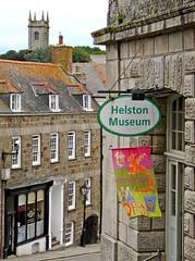 Helston Museum