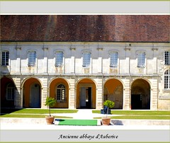 Ancienne abbaye d'Auberive (Haute-Marne) - Photo of Arbot