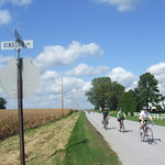 Bike the Barns