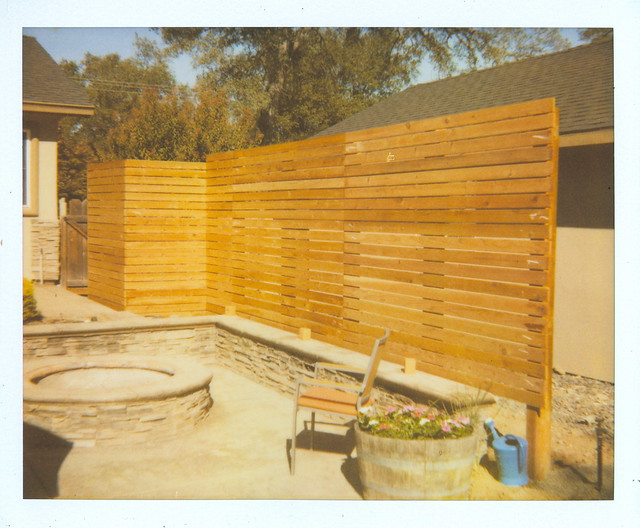 FenceRight | Wood Products: Cedar and Redwood Privacy Fences and