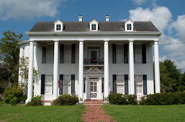 alexander hamilton house