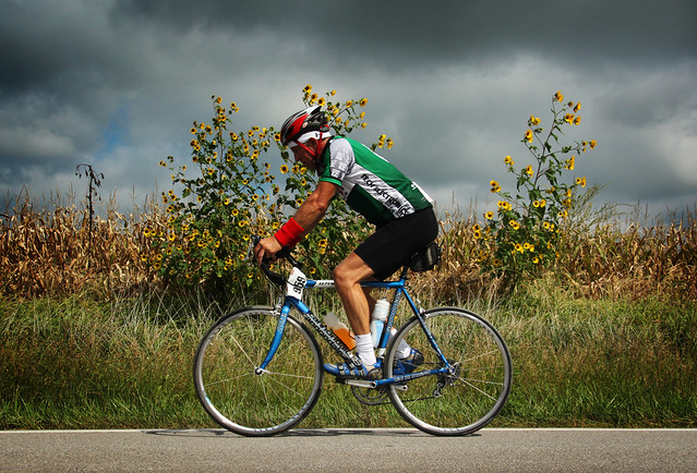 MS Bike Ride