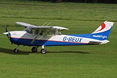 G-BEUX