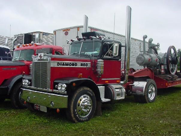 diamond reo trucks for sale craigslist autos post. Black Bedroom Furniture Sets. Home Design Ideas