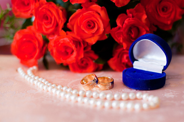 Wedding: Andrey & Elena