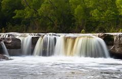 McKinney Falls - Austin, Texas