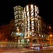 Dancing House At Night