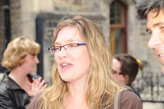 Conversations: Progressive Bloggers BBQ, Parliament Hill