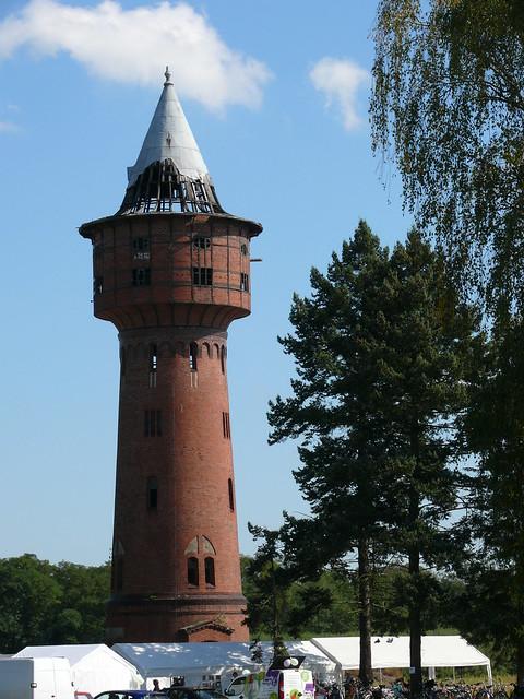 Wasserturm Zernsdorf