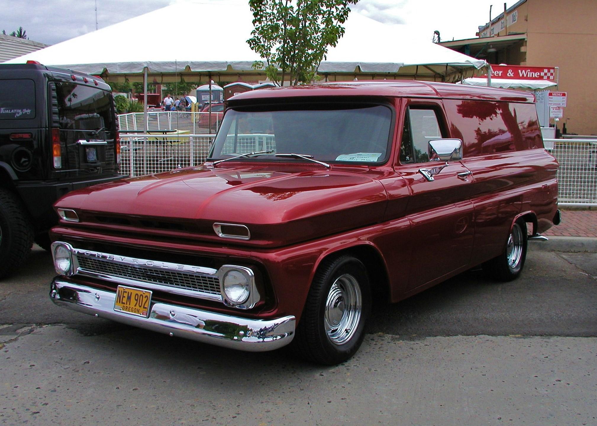 Craigslist 1966 Chevy Carryall Autos Post